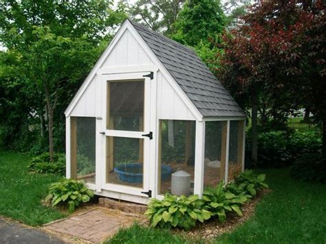 diy duck house plans  ideas youll  meowlogy