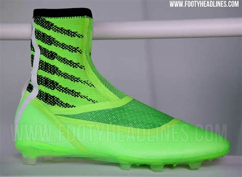 adidas footbal shoes adidas adizero fs boots revealed footy headlines
