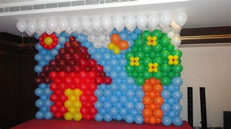 Balloon Decorations by Rk Balloon Decorations