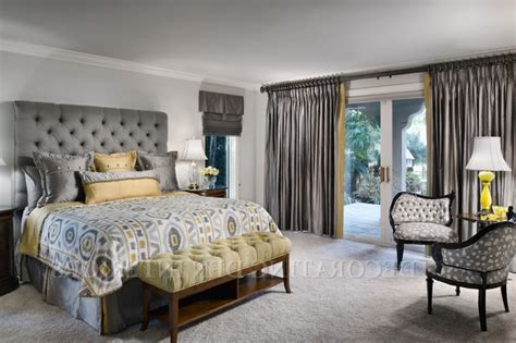 yellow and grey master bedroom master bedroom with gray and yellow ikat print comforter and gray fresh bedrooms