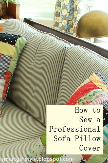 how to reupholster couch cushions without sewing 17 best images about sewing projects on pinterest free