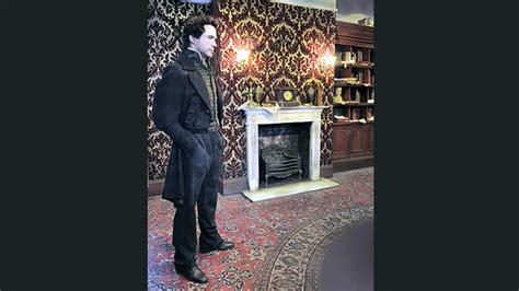 sherlock themed bedroom sherlock holmes london things to do visitlondon com