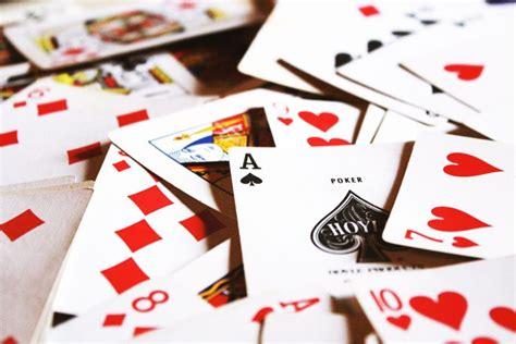kombinasi istimewa kartu  permainan poker nature