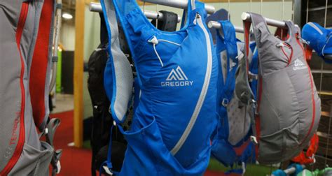 gregory tempo 8 hydration backpack gregory tempo backpack overview 50 cfires
