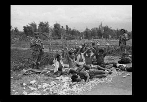 film perjuangan kemerdekaan indonesia 1945 foto foto langka perjuangan perang kemerdekaan 1945 1949