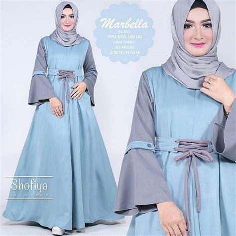 Gamis Balotelli Afida Dress 9533 best islamic fashion images on fashion styles and