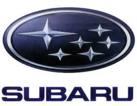 What Does The Subaru Logo Subaru Brz 2012 Cartype