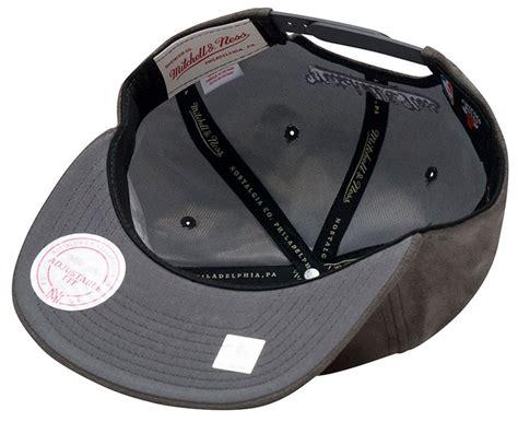 air 8 cool grey bulls snapback hat sneakerfits