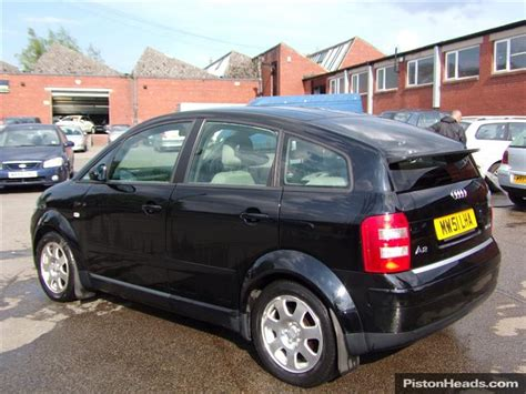 Audi A2 Insurance Group by Object Moved