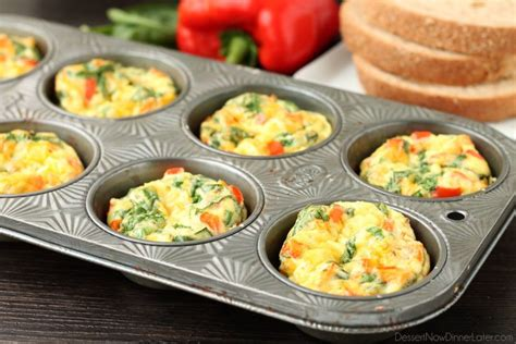 best egg recipes for breakfast breakfast egg cups recipe healthy ideas for