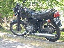 Enduro Motorrad Wiki by Jawa Moto