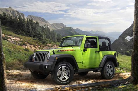 jeep mountain limited edition jeep wrangler and compass revealed autocar