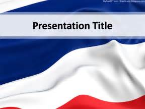 thailand powerpoint template download free