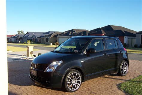 Suzuki Wrx Suzuki Sports Perth Wrx
