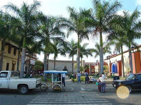 Tapachula, Chiapas, Mexico. Travel And Tour Pictures