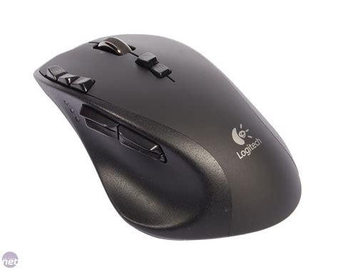 Mouse Logitech G700 logitech g700 review bit tech net
