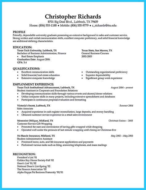 Resume Search by Writing A Concise Auto Technician Resume