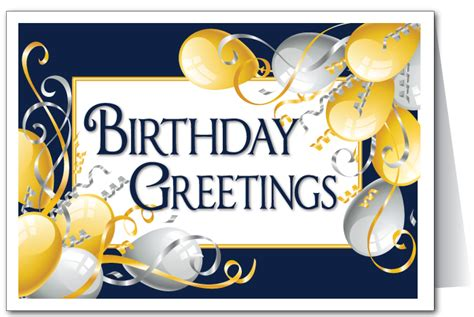 Professional Birthday Quotes Birthday Cards For Business Harrison Greetings Business