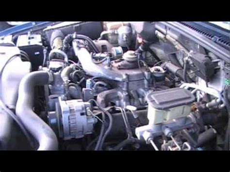 chevy  diesel troubleshooting youtube