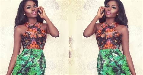 african print lookbook with shortede86 tollybabygrl la ciaafrique african fashion beauty style lookbook