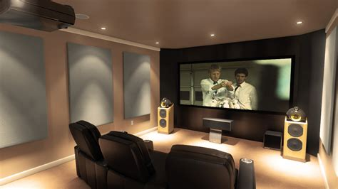 20 best home theater design plans ideas and tips