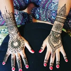 henna tattoo artist long beach top henna artists in huntington ca with