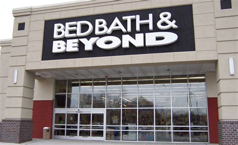bed and bath beyond near me careers