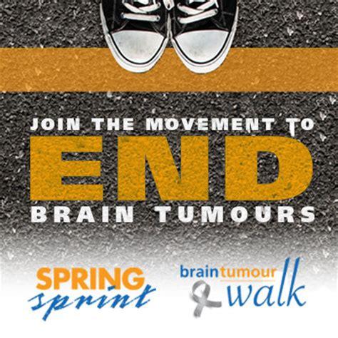 Event Join The Movement by Sudbury Brain Tumour Walk Entertainment Sudbury