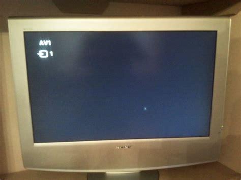 Tv Lcd 29 Inch sony wega lcd 29 inch tv klv 30hr3 for sale in donnybrook