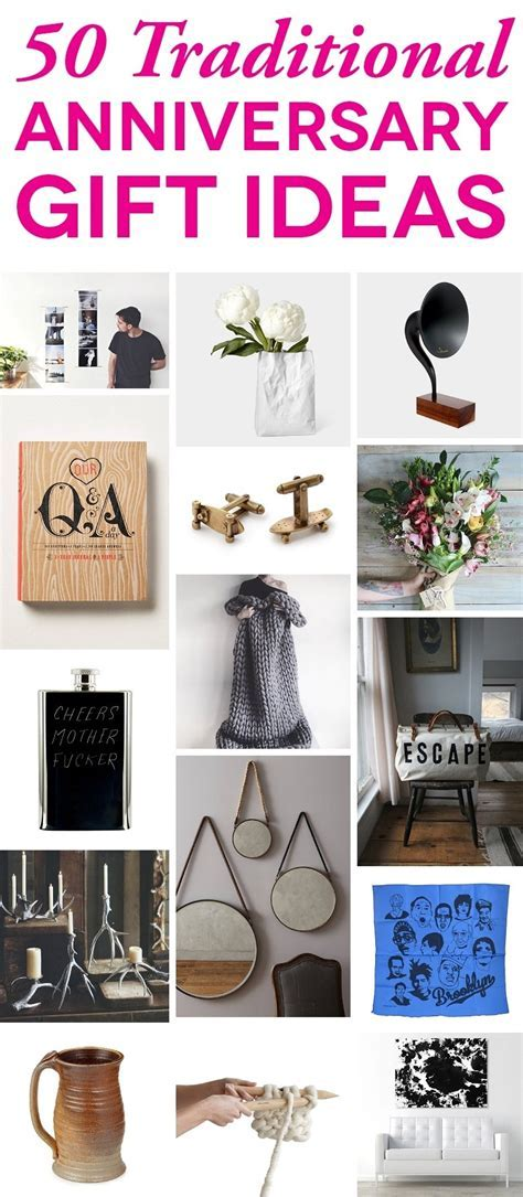 10 Perfect 4Th Anniversary Gift Ideas For Husband 2019