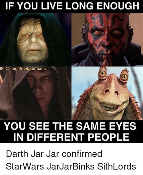 Jar Jar Binks Meme - star wars jar jar binks meme pictures to pin on pinterest