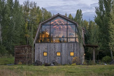 granero logan square barn style guesthouse features an element of surprise