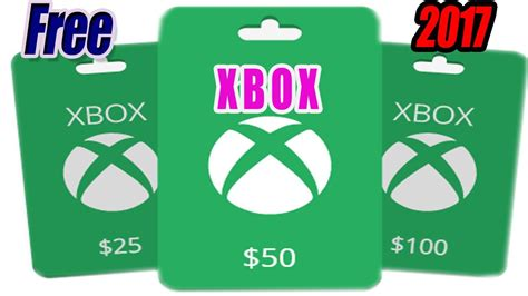 Free Xbox Gift Card Codes No Survey - xbox gift card free 2017 lamoureph blog