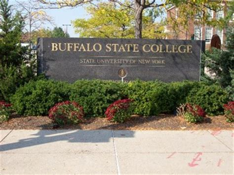 colleges in buffalo ny buffalo state college buffalo ny usa universities