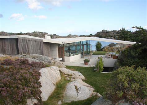 Stilt House Designs gallery of lyngholmen lund hagem 17