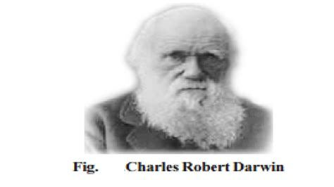 Charles Darwin Mba by Theories Of Evolution Darwinism Study Material
