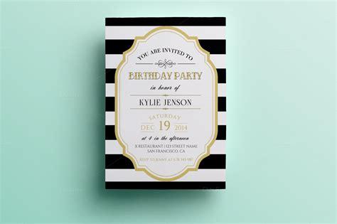 invitation layout application birthday party invitation invitation templates on