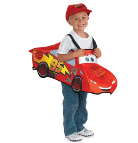 Kostum Panda By Melvie Shop disney cars lightening mcqueen child costume