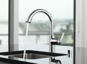 kwc domo kitchen faucet kwc 10 061 004 domo kitchen faucet qualitybath com