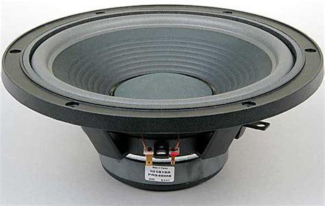 proraum vertriebs gmbh shop audax loudspeakers audax
