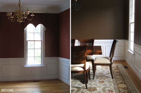 wall paint colors brown interior exterior doors