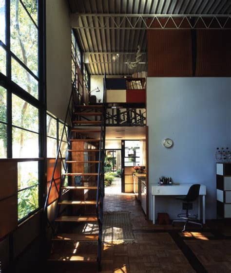 the habitair eames house pacific palisades