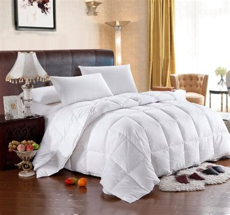 royal hotel down comforter royal hotel s 300 thread count full size siberian goose