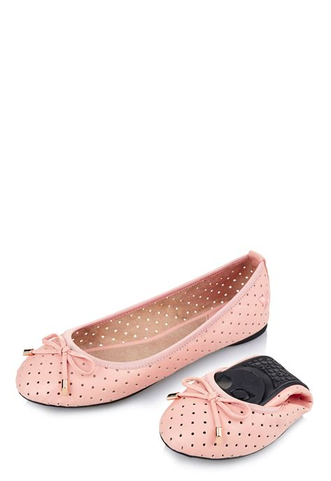 Grace Shoes Grosir 1 butterfly twists grace dusty pink bubbleroom