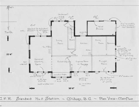 train station floor plan kettle valley model railway midway in 1 87