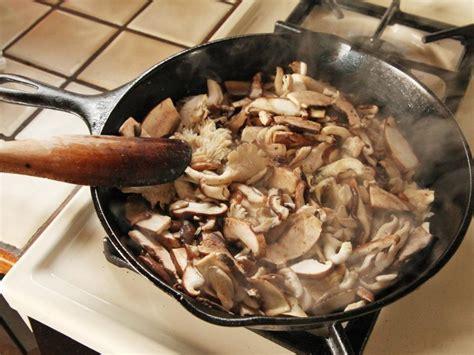 come si cucinano i finferli porcini co 5 errori da non fare dissapore
