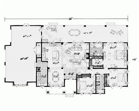 open floor plan house plans one story wonderful one story house plans with open floor plans