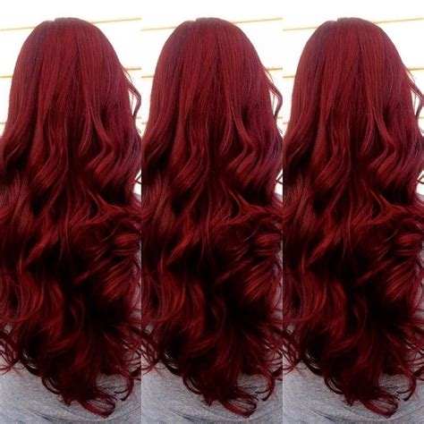 Different Types Of Burgundy Hair Color by 25 B 228 Sta Id 233 Erna Om Hair P 229 L 229 Nga