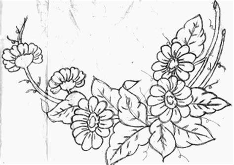 dibujos de navidad para colorear en tela patrones de ramos de flores para pintar en tela imagui