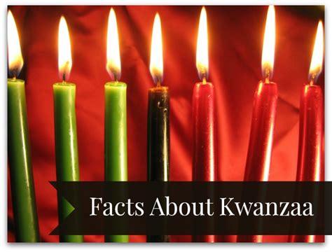5 interesting facts about kwanzaa